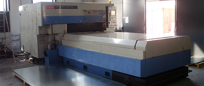 taglio laser Savona